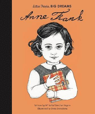 Anne Frank: Volume 17 1