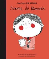bokomslag Simone de Beauvoir