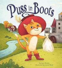 bokomslag Storytime Classics: Puss in Boots
