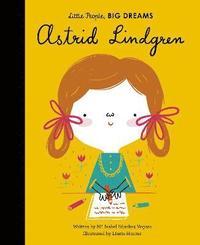 bokomslag Astrid Lindgren: Volume 35