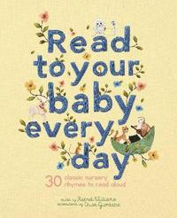 bokomslag Read to Your Baby Every Day