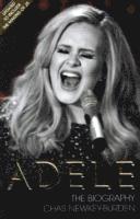 bokomslag Adele - the biography