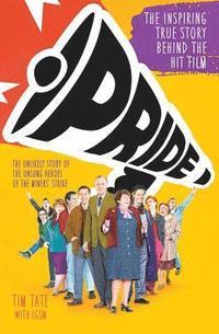 bokomslag Pride