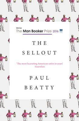 bokomslag The Sellout: 2016