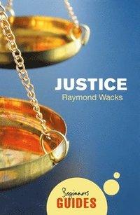 bokomslag Justice