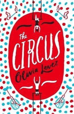 bokomslag Circus
