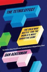 bokomslag Tetris effect - the cold war battle for the worlds most addictive game