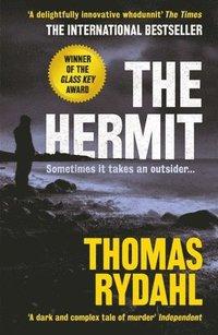 bokomslag Hermit
