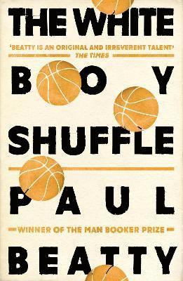 bokomslag The White Boy Shuffle