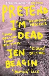 bokomslag Pretend I'm Dead