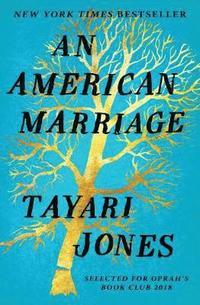 bokomslag AnAmerican Marriage