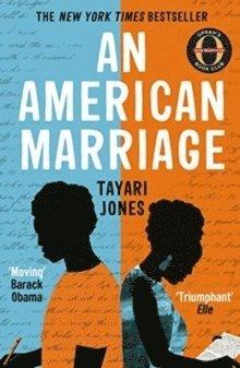 bokomslag An American Marriage