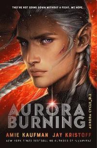 bokomslag Aurora Burning
