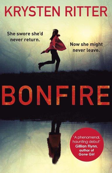 bokomslag Bonfire: The debut thriller from the star of Jessica Jones