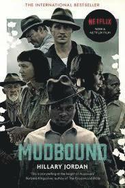 bokomslag Mudbound