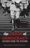 bokomslag The Death of Democracy