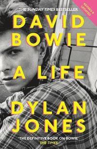 bokomslag David Bowie: A Life