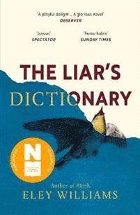 bokomslag The Liar's Dictionary