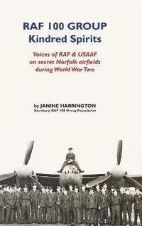 bokomslag RAF 100 Group