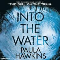 Into the water - the number one bestseller