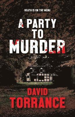 bokomslag Party to murder