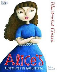 bokomslag Illustrated classic: alices adventures in wonderland