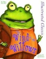 bokomslag Illustrated classic: the wind in the willows