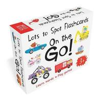 bokomslag Lots to Spot Flashcards: On the Go!
