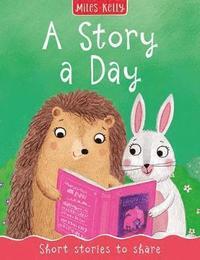bokomslag A Story a Day