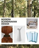 bokomslag Modern Scandinavian Design