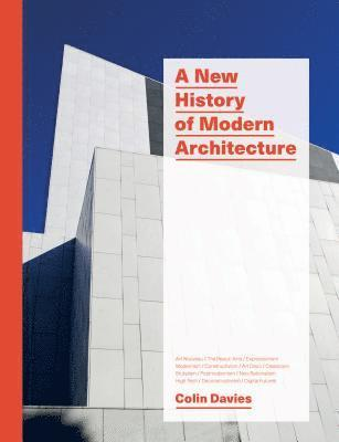 A New History of Modern Architecture 1