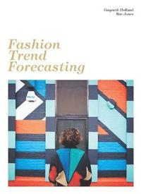 bokomslag Fashion trend forecasting