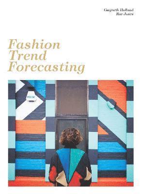 bokomslag Fashion Trend Forecasting