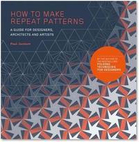 bokomslag How to Make Repeat Patterns