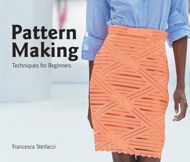 bokomslag Pattern Making