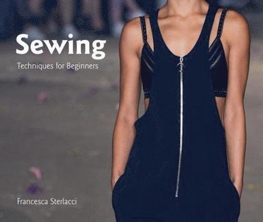 bokomslag Sewing