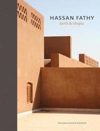 bokomslag Hassan Fathy