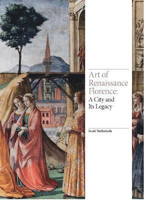 bokomslag Art of Renaissance Florence