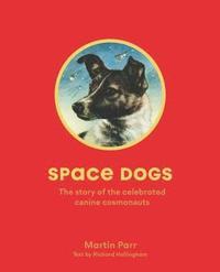 bokomslag Space Dogs