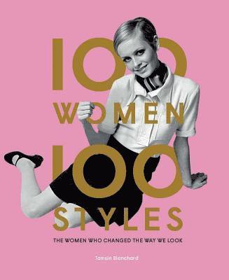 bokomslag 100 Women | 100 Styles