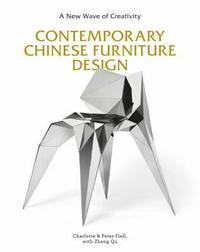 bokomslag Contemporary Chinese Furniture Design