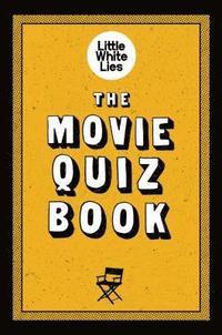 bokomslag The Movie Quiz Book