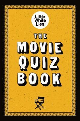 bokomslag The Movie Quiz Book