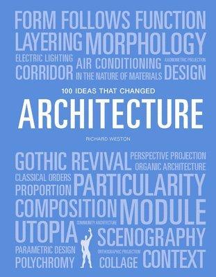 bokomslag 100 Ideas that Changed Architecture