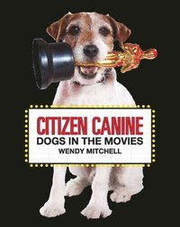 bokomslag Citizen Canine