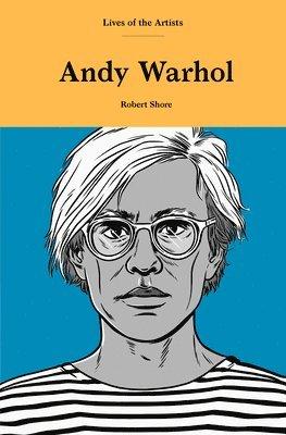 bokomslag Andy Warhol