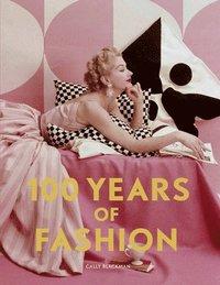 bokomslag 100 Years of Fashion