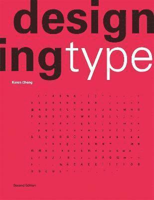 bokomslag Designing Type