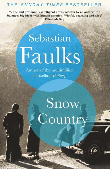 bokomslag Snow Country