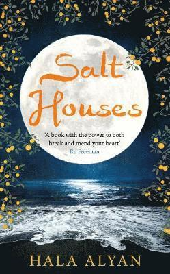 bokomslag Salt houses